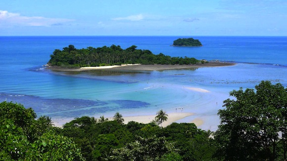 Natural-koh-chang-Island