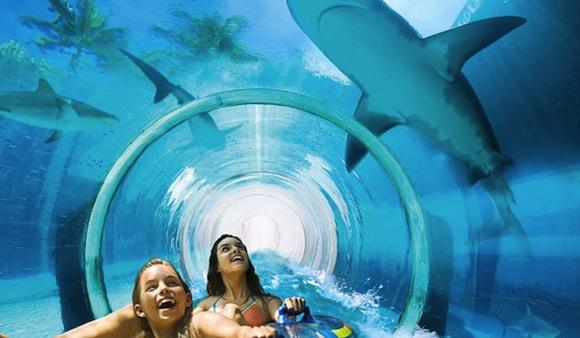 Atlantis-Palm-Dubai-Aquaventure