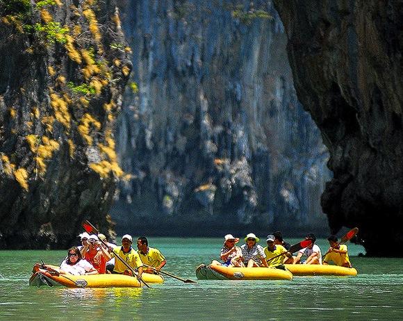 Sea-Canoe-Phuket