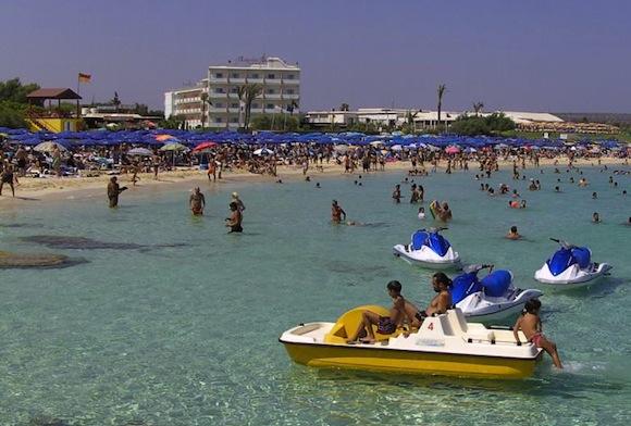 Протарас (Кипр): отели Протараса 3, 4, 5 звезд, туры в