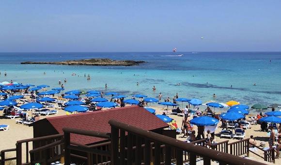 Maistrali Отдых с детьми на Кипре