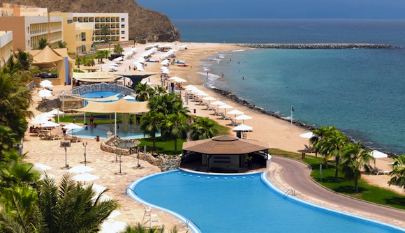 Radisson-Beach-Resort-Spa