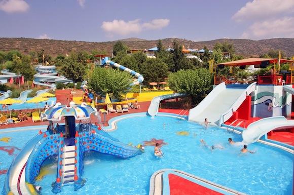 Aquaplus-Aquapark