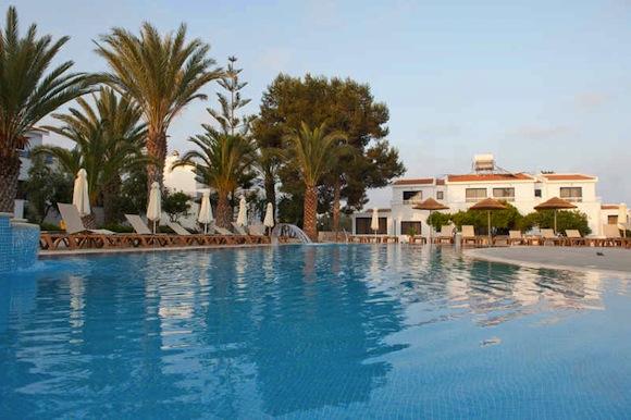 Отели Кипра 3 звезды Atlantica Stavrolia