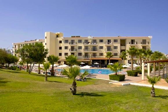 Кипр 4 отдых с детьми полетелинаморе тсоккос гарденс Tsokkos_Gardens