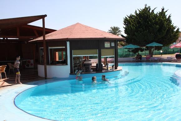 Кипр 4 отдых с детьми полетелинаморе astreas астреас