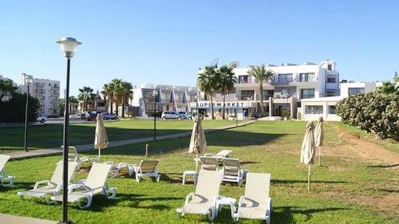 Отели Кипра 3 звезды pinelopi