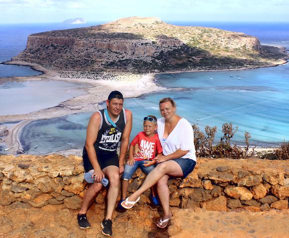 Крит отель Pilot Beach Resort