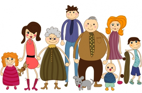 big_family