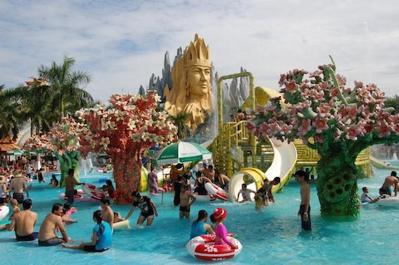 Тур во Вьетнам с детьми, отзывы и советы