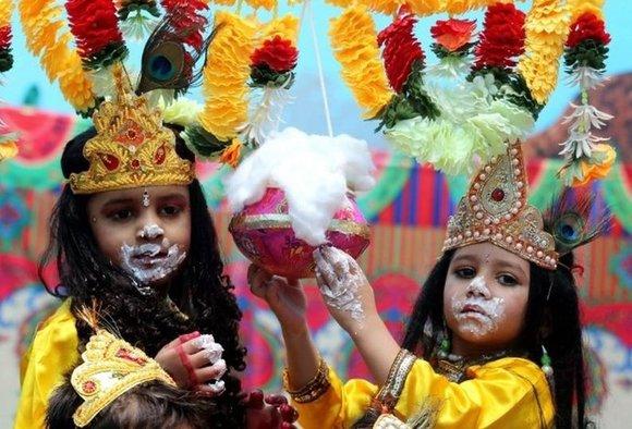 india_children