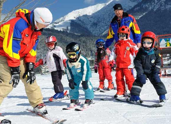 kinder-skischule-seefeld