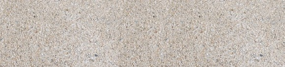 Песок на пляже Нисси бич.