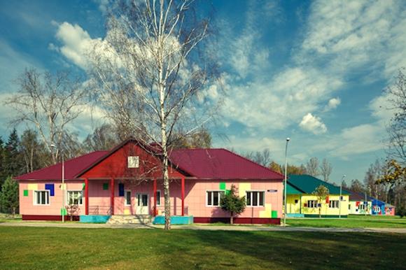 Элитный детский лагерь в Подмосковье с изучением английского языка