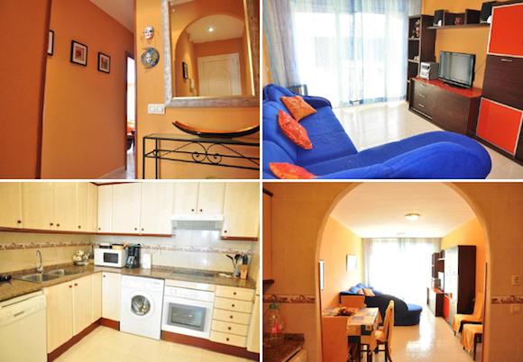 Квартира в Испании. Аренда апартаментов для отпуска. Полетелинаморе poletelinamore