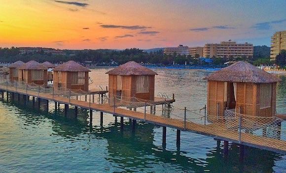 Rubi Platinum Spa Resort & Suites 5* турция алания отель для семейного и детского отдыха
