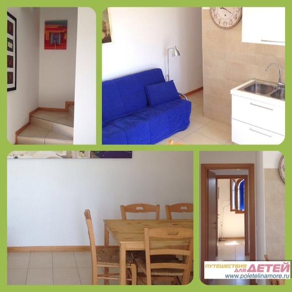Квартира в Италии Полетелинаморе poletelinamore duna_verde_03