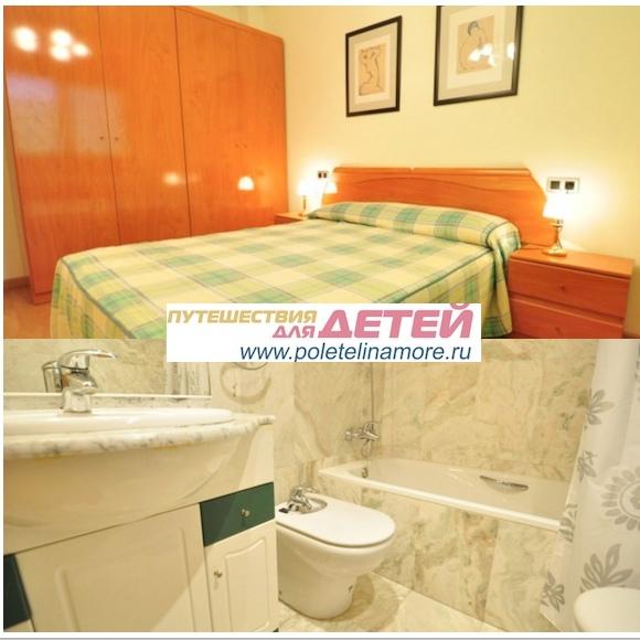 Апартаменты на Коста Дорада Турагентство Полетелинаморе poleteli-10907811-2