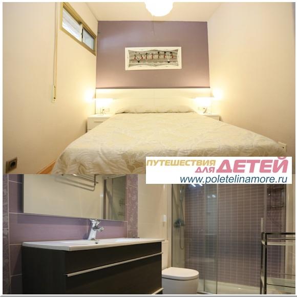 Апартаменты на Коста Дорада Турагентство Полетелинаморе poleteli-1403802-5