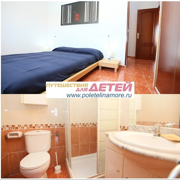 Апартаменты на Коста Дорада Турагентство Полетелинаморе poleteli-14345211-3