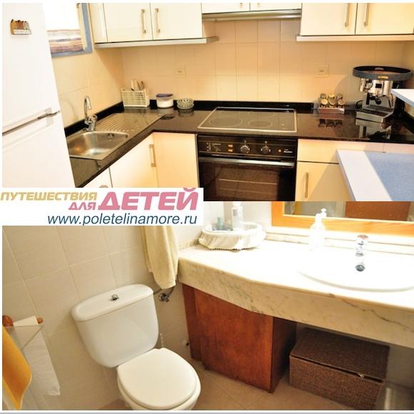 Апартаменты на Коста Дорада Турагентство Полетелинаморе poleteli-79253-3