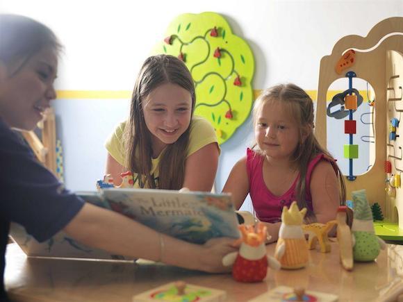 Radisson Blu Fujairah отели для детей в ОАЭ
