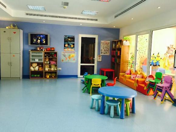 fujairah rotana resort отели ОАЭ для детей