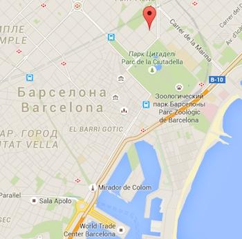 Квартиры в Барселоне. Аренда апартаментов в Барселоне. Полетелинаморе poletelinamore